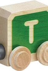 "TimberToots ""T"""