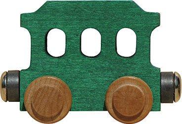 Name Trains Plain Trolleys