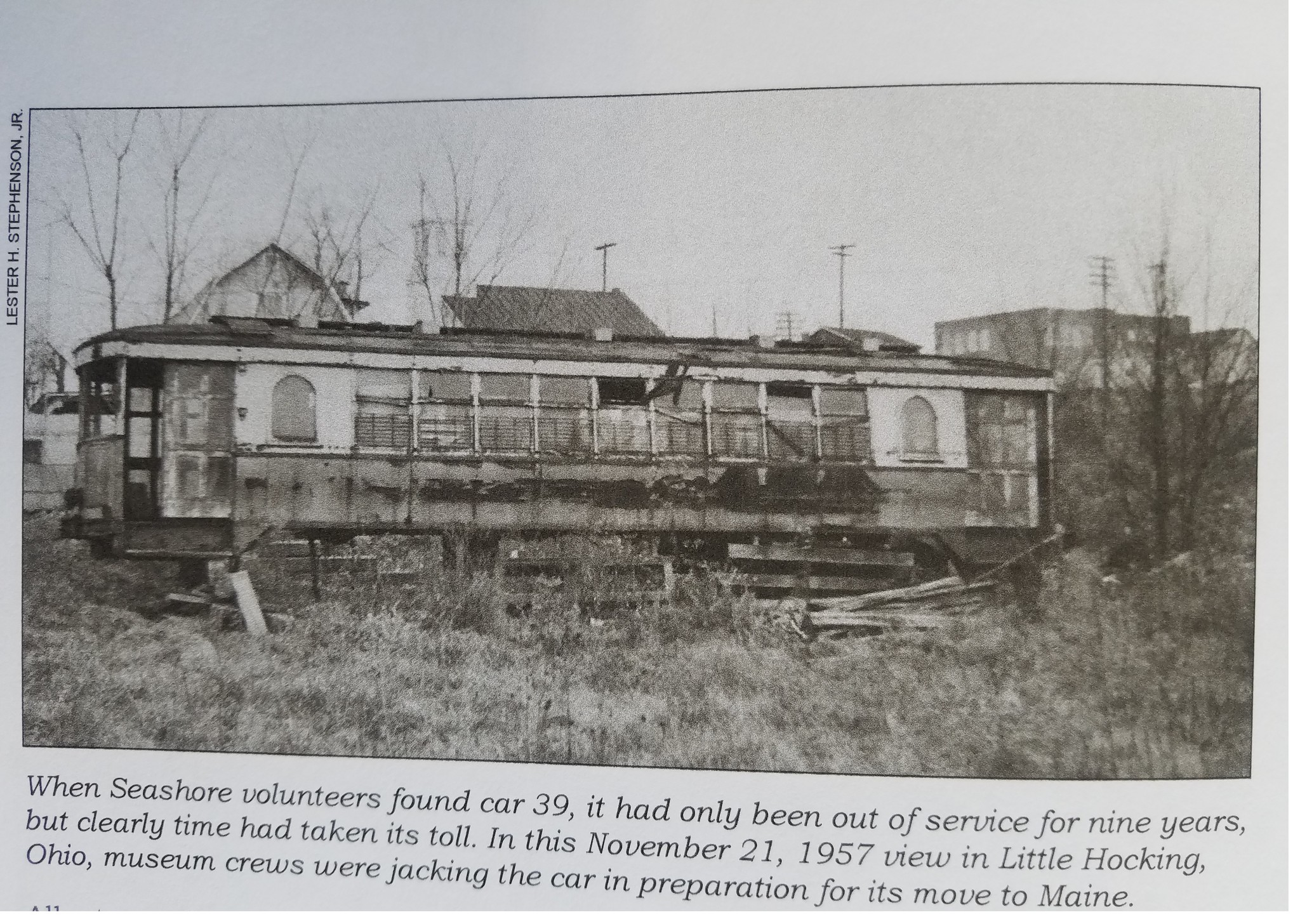 Traction in the Pan Handle:  Wheeling Transit in the Curved-Side Era