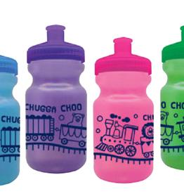 Kid's Train  Bike Bottle