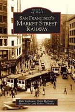 San Francisco Market Street Railway (CA)(Images of Rail)