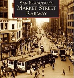 Images of Rail San Francisco Market Street Railway IOR