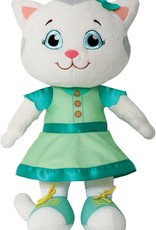 Katerina Kittycat (Daniel Tiger) Plush