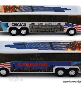 Chicago Coach Bus