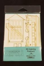 Pop-Up Postcards STM Custom