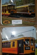Museum Store Products STM Car 31, 1160, 639, 838 coasters