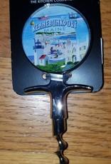 Lantern Press Kennebunkport Corkscrew - Montage
