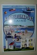Kennebunkport Magnet