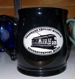 Tankard Mug Charcoal Grey
