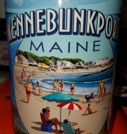 Lantern Press Kennebunkport Custom Mug