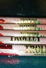 STM Foil Pencil