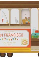 San Francisco Sticky Notes