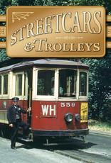 2021 Streetcars & Trolleys Calendar