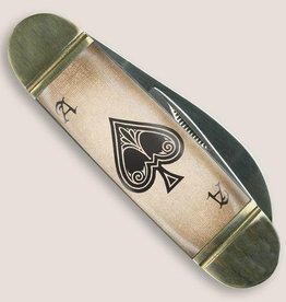 Ace of Spades Mack The Knife - Discontinued