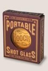 Trixie & Milo Hooch Shot Glass
