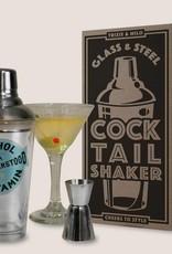 Trixie & Milo Cocktail Shaker - Misunderstood Vitamin
