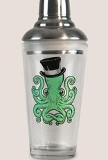 Cocktail Shaker - Octopus