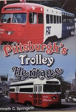 America Through Time Pittsburgh's Trolley Heritage