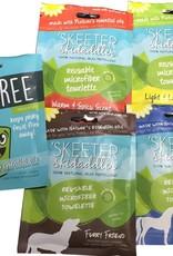 Skeeter Skidaddler Reusable Light & Lemony Towelette