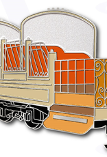 Custom Pin, Inc. STM Custom Pin Car 2