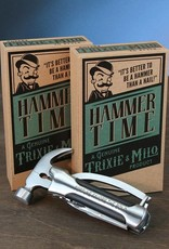 Trixie & Milo Hammer Time - Multi-Tool