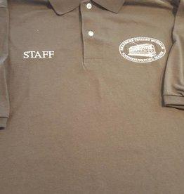 Volunteer Polo Shirt XL+  (Custom Available)