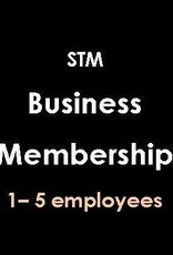 Businesss Membership  1-5 Employees