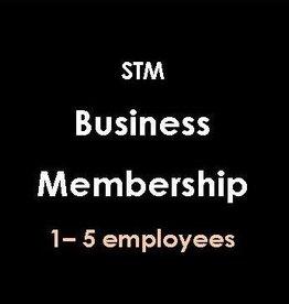 Businesss Membership  1-5 Employees