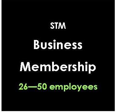 Businesss Membership  26-50 Employees