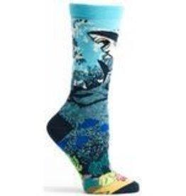 Great White Shark Sock