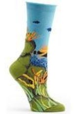 Under the Sea Sock