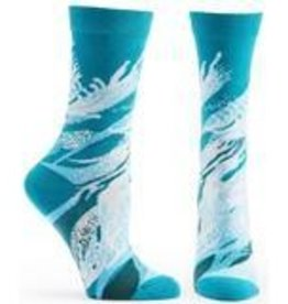 Four Elements Water Sock