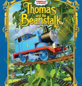 Thomas and the Beanstalk