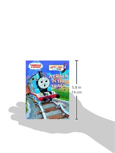 A Crack in the Track Thomas & Friends