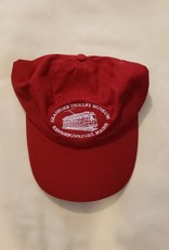 STM Logo Baseball Hat