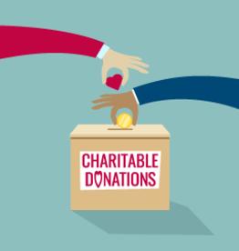 eCom Donations
