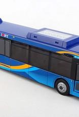 MTA Single Bus (New Blue Livery)