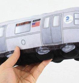 MTA Plush Subway Train
