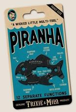 Trixie & Milo Piranha Multi-Tool