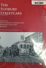 The Sudbury Streetcars  Sold at Cost