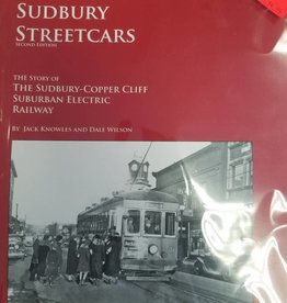 The Sudbury Streetcars