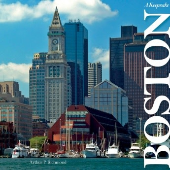 Boston: A Keepsake