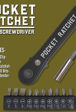 Trixie & Milo Pocket Ratchet Multi-Tool