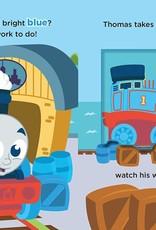 Studio Fun International My First Thomas: Let's Go, Thomas!
