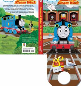 Studio Fun International Thomas & Friends: Teamwork Makes the Steam Work