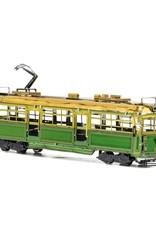 Metal Earth Metal Earth - Melbourne W-Class Tram in Color