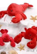 "Unipak Designs Corp 6"" Handful Lobster - Plush"