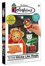 Colorforms Colorforms® Play Set: Daniel Tiger's Neighborhood