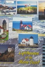 Lighthouse Scarf