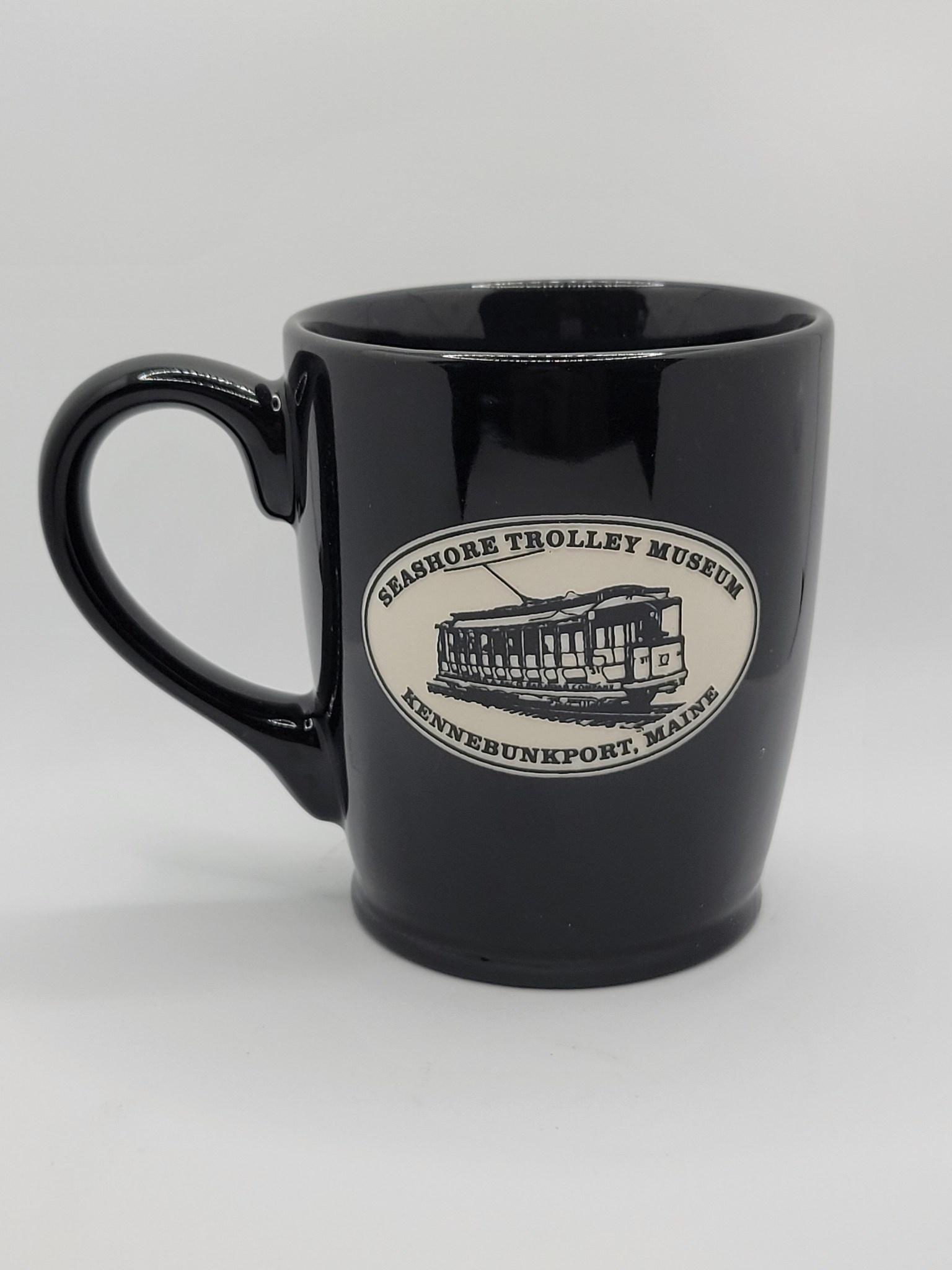 American Crystal Java Mug